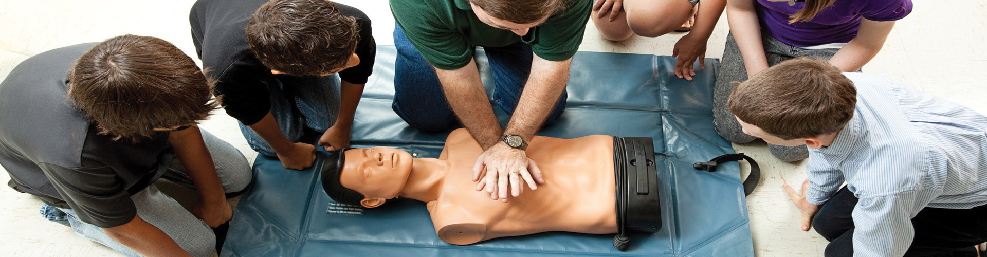 MJD Training | Professional Health & Safety and First Aid Courses